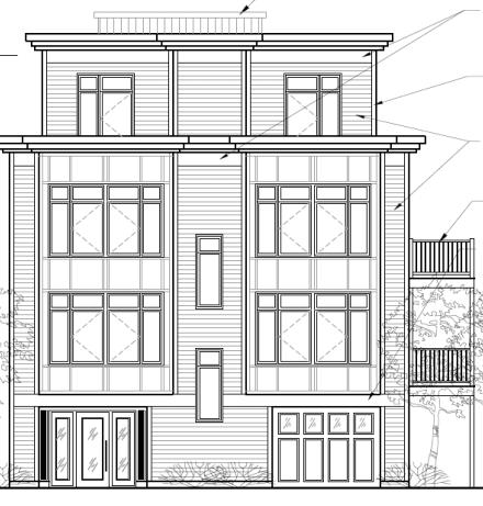 Architectural Image of 17-19-Vinton Street by Kaplan Properties Boston
