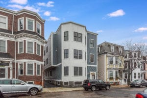 Photo of 654 E 7th Street by Kaplan Properties and Development Boston MA Exterior Photo